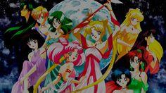 Sailor Moon Wallpaper Free 1920 X 1200 KB