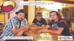 """ROCKSBLOG: Pinga com Groselha: pré-lançamento do """"Brega Rock""""..."""