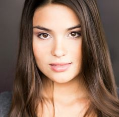 Kawennahere Devery Jacobs(Mohawk actress). Photo by Thosh Collins.