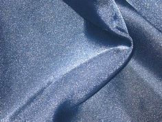 Navy Sparkle Oranza -  Check out this beautiful Organza overlay from Tablecloths for Granted. If you would like to see this in person, stop by 510 Union St., Schenectady, NY 12305.
