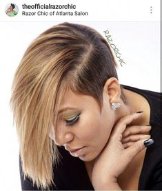 These black hairstyles for long hair really are beautiful. Love Hair, Great Hair, Gorgeous Hair, Short Sassy Hair, Short Hair Cuts, Short Hair Styles, Braid Styles, Corte Y Color, My Hairstyle