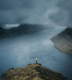Beautiful Outdoor Landscape Photography by Guerel Sahin #inspiration #photography