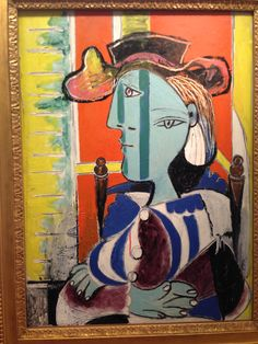 Picasso Museum Open!