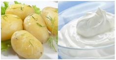 The Most DELICIOUS DIET: You Can Lose Up to 5 Kg In 3 Days With POTATOES &YOGURT !!!! – Health Care