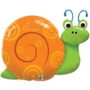 Animal Shape Curly Snail