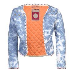 Kidsfashion | Tumble N Dry Jacket | Zomer 2014 | www.kienk.nl