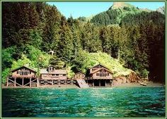 Alaska is beautiful! Possible honeymoon spot?