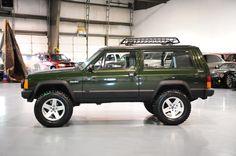 Jeep Zj, Jeep Wagoneer, Jeep Cherokee Sport, Jeep Grand Cherokee, 2 Door Jeep, Jeep Baby, Sand Rail, Old Jeep, Jeep Patriot