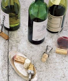 Recipes for Leftover Wine