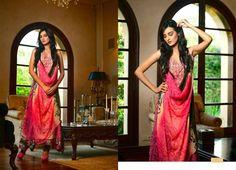 Shariq Textiles Bella Lawn Collection 2013 005