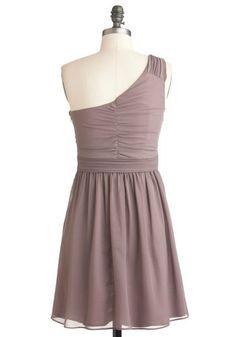 Over Dessert Dress, #ModCloth