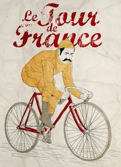 Tour De France - Dimitro Nikolaiv