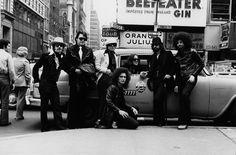 J. Giels Band 1974 NY