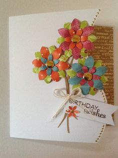 Cards by Julie Hickey! [Wording Stamps]