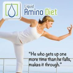 Check us out at http://www.facebook.com/AminoDiet