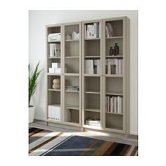 billy oxberg biblioth que bleu fonc 160x30x202 cm ikea d co maison pinterest regal. Black Bedroom Furniture Sets. Home Design Ideas