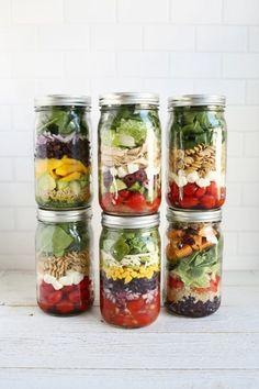 recette-salade-composée-radis