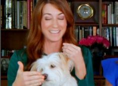 How To Stop Your Dog From Running Away, From Andrea Arden (VIDEO). #dogs #dogtraining #andreaarden #marlothomas via #huffingtonpost