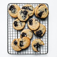 My go to chocolate chip cookie recipe is on the blog today. I love these cookies because they're simple and pretty darn healthy as far as cookies go. We make them several times a week and always have extra dough in the fridge or freezer. Get the recipe you know where.