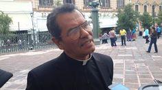 Exhorta la iglesia a las distintas autoridades por los fenómenos sociales que se…