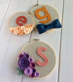 Hey, I found this really awesome Etsy listing at https://www.etsy.com/listing/206003504/personalized-custom-girls-flower-bunch