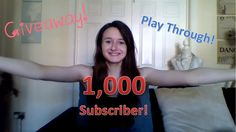 ☆1000 Sub Special ☆ Giveaway ☆ My Horse Prince Play-through PT1☆
