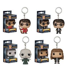 Cheap funko pop harry, Buy Quality funko pop harry potter directly from China pop harry potter Suppliers:  Funko Pop harry potter hermione original keychain 2016 New funko pop harry potter cole o llaveros game of throns