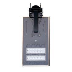 40W KSUNsolar Integrated LED Street Light with Adjustable Base Solar AIO Street Light #solarstreetlightwithpanel #solarstreetlighting #solarstreetlightmanufacturer Solar Street Light, Adjustable Base, Solar Led, Exterior Lighting, Lights, Outdoor Deck Lighting, Outdoor Lighting, Lighting, Rope Lighting