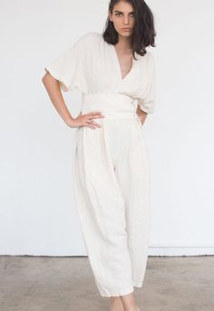 we've updated our casual capsule wardrobe collection with more of the essentials (like this romper from black crane) you need to build your daily uniform. explore and shop the looks at