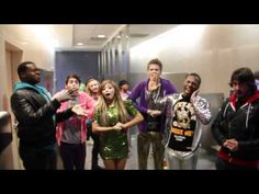Party rock by  todrick hall featuring Pentatonix