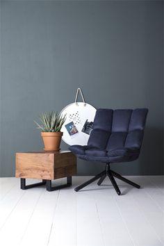 #Draaifauteuil Daan, super handig of je nou tv wilt kijken of lekker voor de openhaard wilt zitten! Met deze stoere comfortabele moderne zetel kan dat. Verkrijgbaar in diverse kleuren!