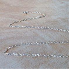 Fine Pendant Chain Boho Designs, Jewels, Jewellery, Chain, Crystals, Pendant, Unique, Creative, Artwork
