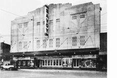 Hoyt's Savoy theatre.