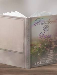 'Rainbows & Roses' cover challenge to complete the prose in the book