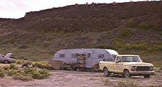 Arnold Josephs' home in Mars, Arizona Smoke Signals, John Wayne, Coming Of Age, Mars, Arizona, Cinema, Film, Movies, John Wayne Gacy