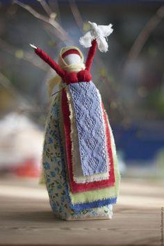 Купить Кукла народная Радостея Радуюсь весне.. - радостея, народная кукла, народная традиция, радость