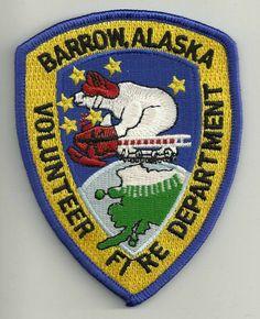 Barrow Volunteer Fire Department