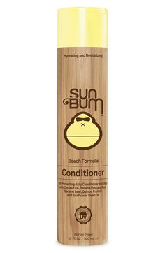 Sun+Bum+Conditioner+available+at+#Nordstrom