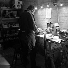 élieBois / L'atelier - créateur de bijoux en bois / Workshop - wooden jewelry designer Designer, Presentation, Home Decor, Jewelry Designer, Atelier, Decoration Home, Room Decor, Home Interior Design, Home Decoration