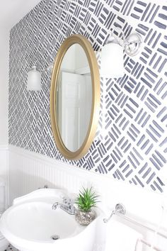 Bathroom Decor Ideas Blue Mosaic Bathroom Accessories Guest Bath - Noana World Bathroom Decor Ideas Bad Inspiration, Decoration Inspiration, Bathroom Inspiration, Decor Ideas, Wall Ideas, New Bathroom Ideas, Bathroom Trends, Bathroom Inspo, Design Bathroom