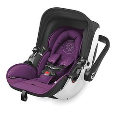 The Kiddy Evolution Pro 2 Infant Car Seat provides maximum safety for your newborn child. Featuring the patented lie-flat function both inside and outside of the car to keep infant& developing necks safe and comfortable by lying flat while on-the-go. Baby Boy Car Seats, Best Baby Car Seats, Toddler Car Seat, Cute Baby Twins, Scandinavian Dining Chairs, Prams, Twin Babies, Baby Gear, Infant