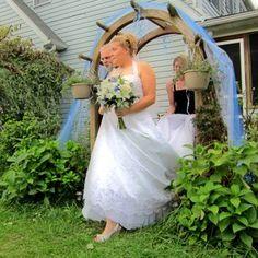 1000 ideas about cheap backyard wedding on pinterest bright wedding