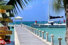 Rum Point- Grand Cayman