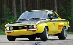 classic rally car - Google Search