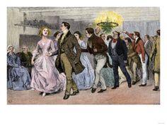 Dancing in Regency England  www.lahilden.com/...