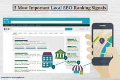 Seo Ranking, Social Media Services, Local Seo