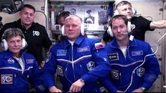 Expedition 50-51 Arrives Safely at the Space Station on This Week @NASA ...