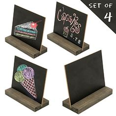 5 X 6 Inch Mini Tabletop Chalkboard Signs with Vintage St... https://www.amazon.com/dp/B01MA41LO9/ref=cm_sw_r_pi_dp_x_J9J3zb7JN1ZCB