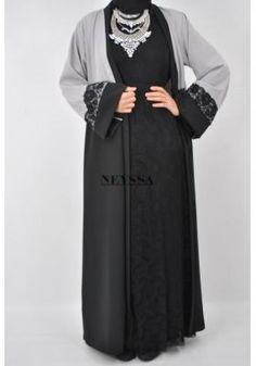 Vetement Musulman Prêt à Porter Pour Femme Musulmane Boutique - Pret a porter musulmane