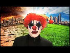 Conspiracy Clown Predicts 2016 & beyond - FKN Newz